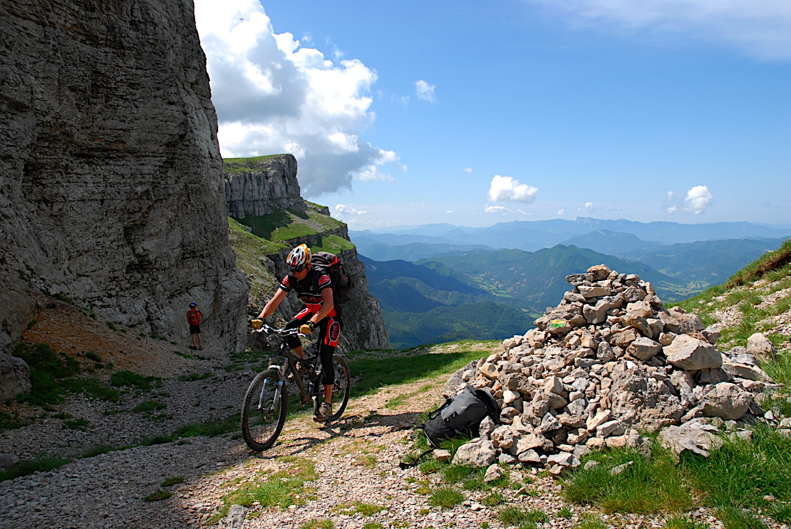 Vercors dr me tourisme maps and mountain bike guides - Office de tourisme la chapelle en vercors ...