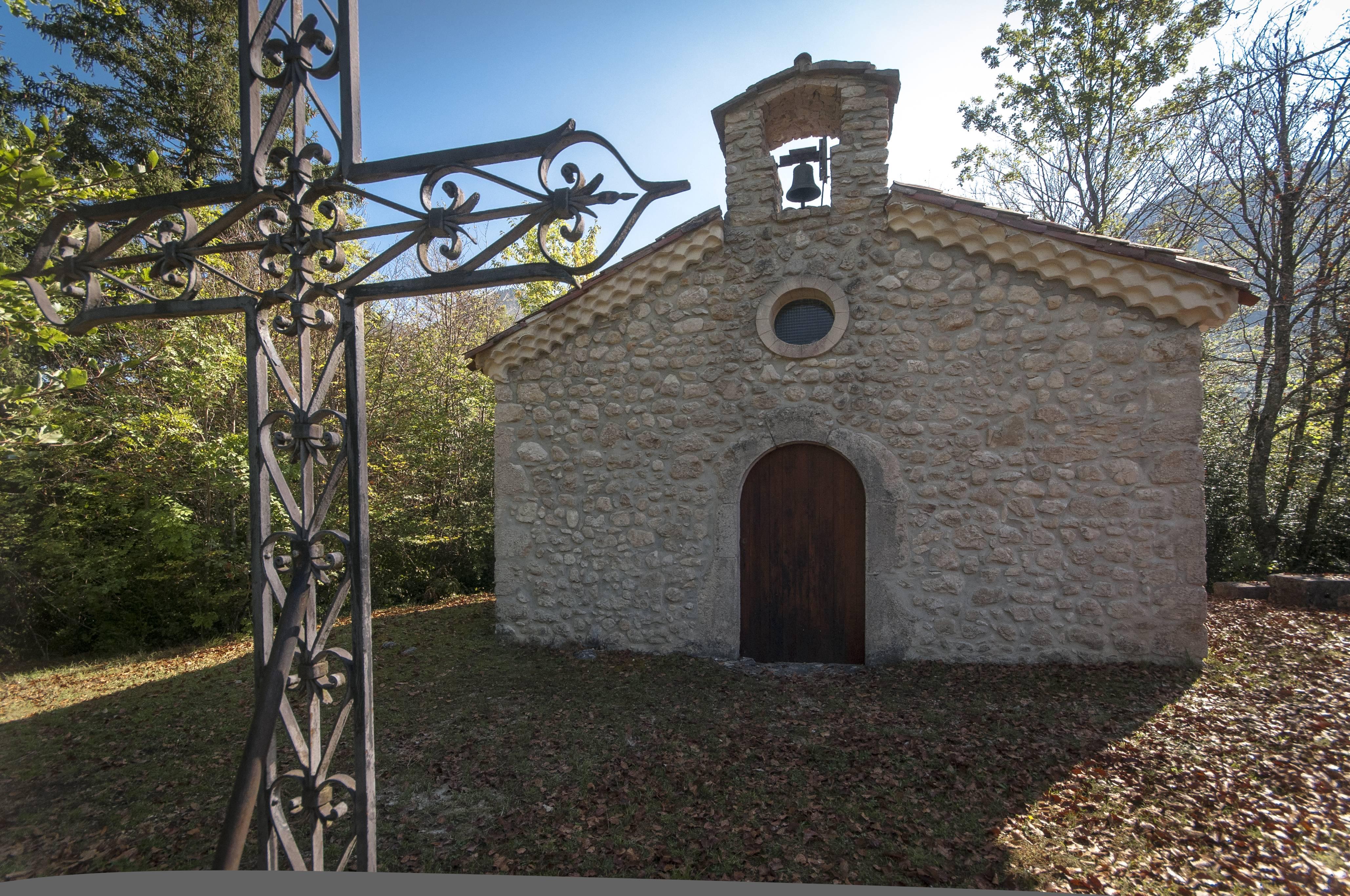 Vercors dr me tourisme d couvrir le patrimoine religieux - Office de tourisme la chapelle en vercors ...