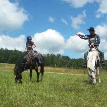 Accompagnateurs équestres
