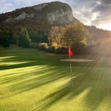 Golf 9 trous
