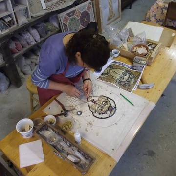 Artistes/Artisans