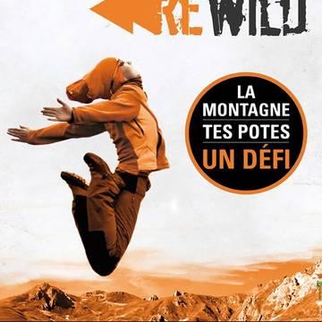 Rewild : le jeu !