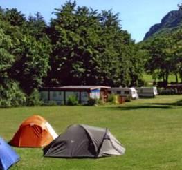 Camping les Réveilles