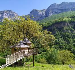 Cabane La Bicoque