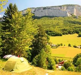Mobilhomes Camping La Porte St Martin