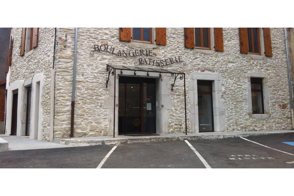 Vercors dr me tourisme boulangerie p tisserie le - Office de tourisme la chapelle en vercors ...