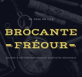 Découvrez la galerie Fréour